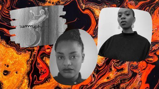 CANCELLED (un)told pages launch: Lola Olufemi, Aai\u00fan Nin & UUMPHFF