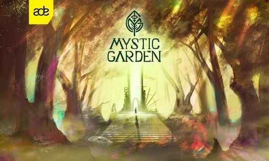 Mystic Garden Festival ADE 2021