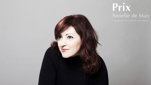 Symposium: The 21st Century Harpsichord   Prix Annelie de Man 2021