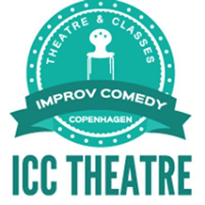 ICC Theatre - Improv Comedy Copenhagen