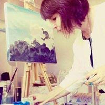 Donna Gordge - Stitch Paint Burn