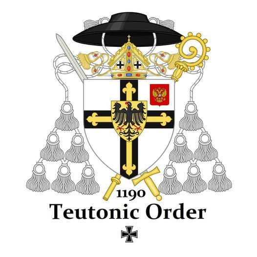 Appointment of the Commander of Russia - Teutonic Order
