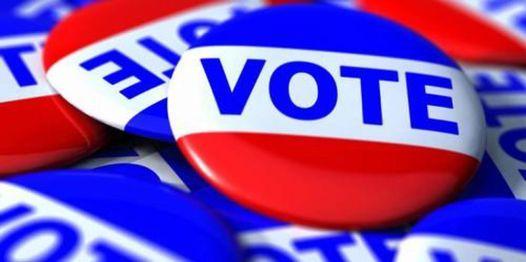 National Voting Registration Day