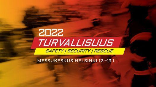 Turvallisuus 2022