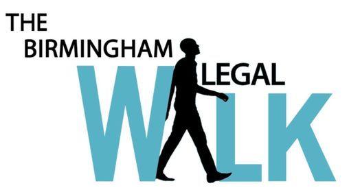 Birmingham Legal Walk 2021