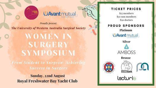 UWASS Presents: Women in Surgery Symposium 2021