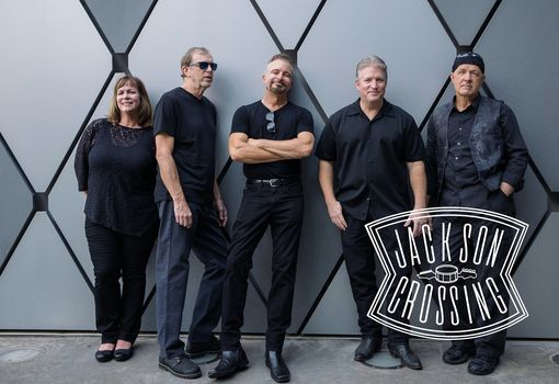 Jackson Crossing Returns to the Frisco Bar & Grill