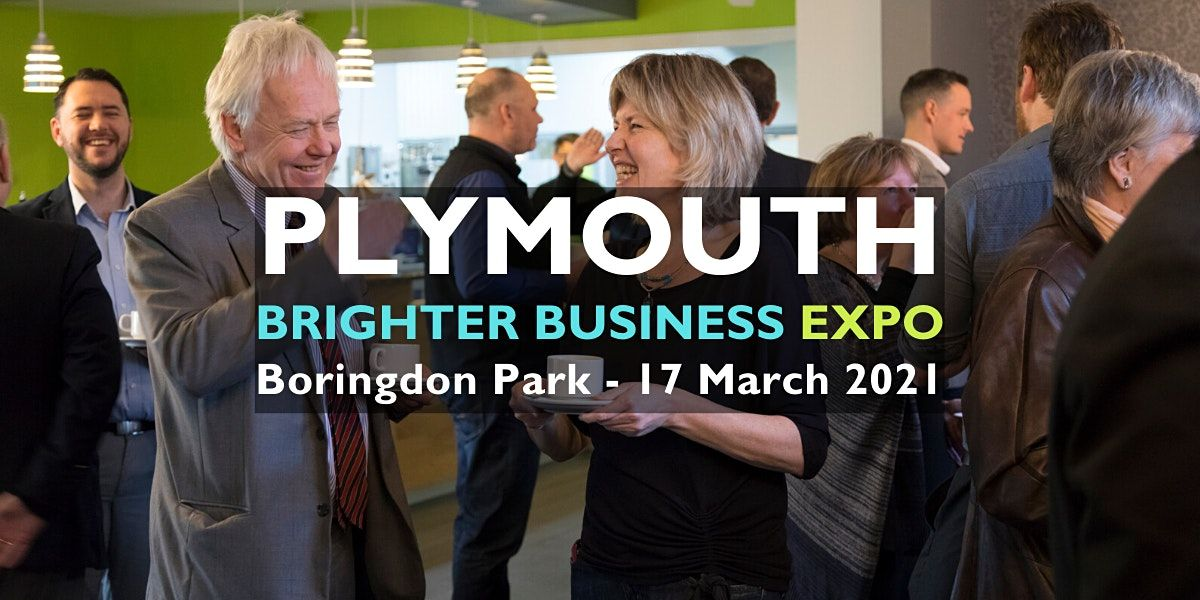 Brighter Business Expo