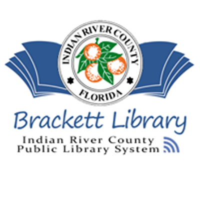 Brackett Library at IRSC