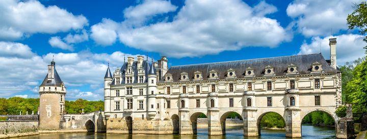 Journ\u00e9e aux Ch\u00e2teaux de la Loire 45\u20ac
