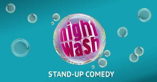 NightWash Live l M\u00fcnchen (Doppelshow)