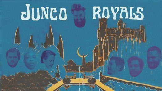 Live at Buchner's! Junco Royals