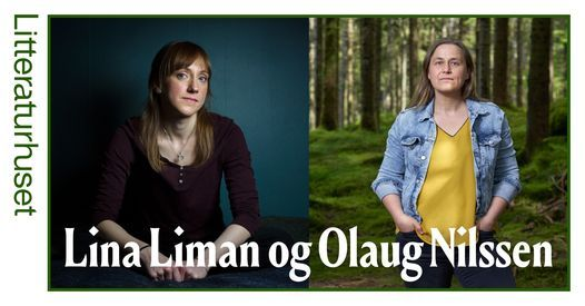 \u00c5 forst\u00e5 seg selv. Lina Liman og Olaug Nilssen