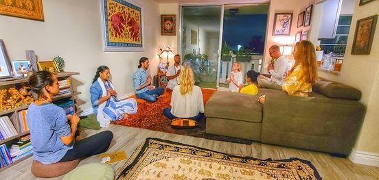 Yoga Teacher Training & Certification - Miami