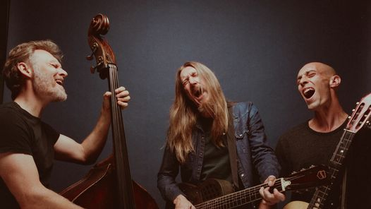 The Wood Brothers at Paramount Theatre