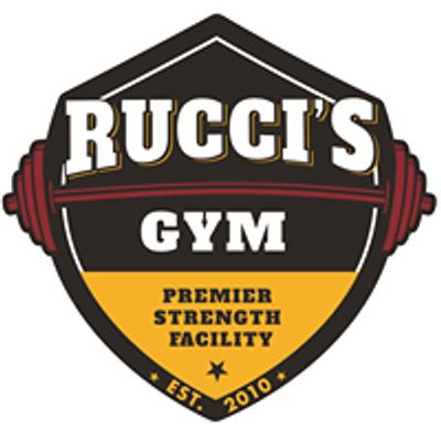 Rucci's Gym