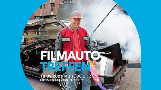 Filmauto Treffen