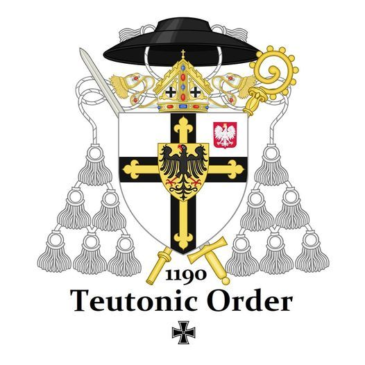 Appointment of the Deputy Commander of Poland - Teutonic Order