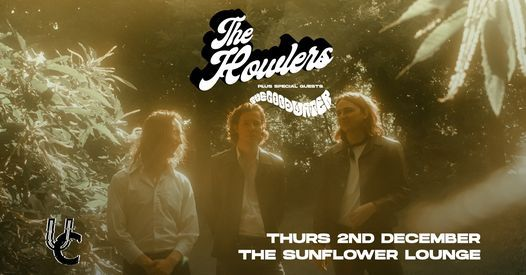 The Howlers \/ The Good Water