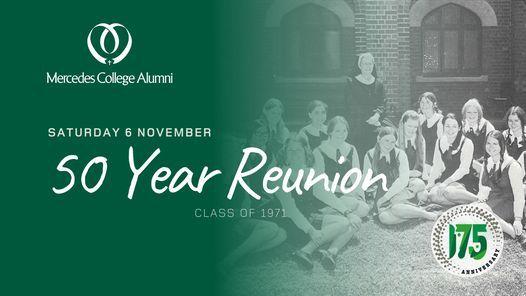 Class of 1971 | 50 Year Reunion