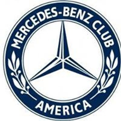 Mercedes-Benz Club of America Southern Stars Section