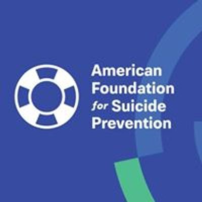 American Foundation for Suicide Prevention - Philadelphia Chapter
