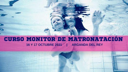 Curso Monitor Matronataci\u00f3n OCTUBRE 2021