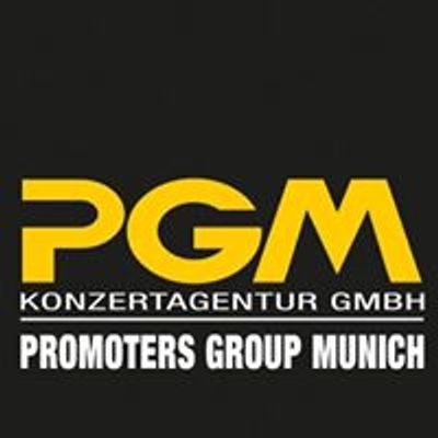 PGM Konzertagentur GmbH