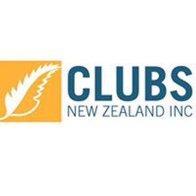 Clubs New Zealand Inc