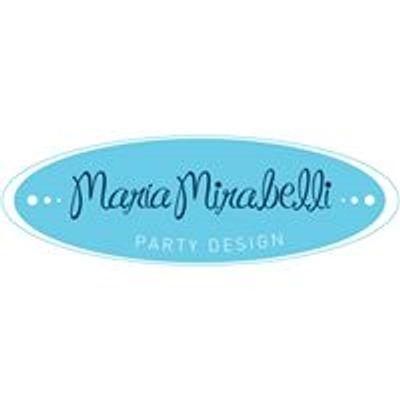 Mar\u00eda Mirabelli Party Design