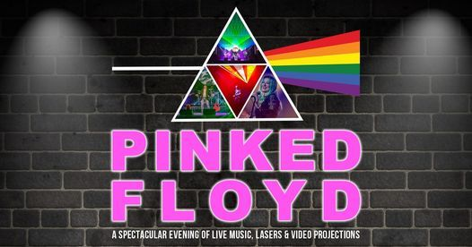 Pinked Floyd | Chester