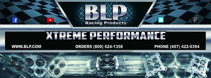 BLP Presents: Florida Drag Strip Riot 5