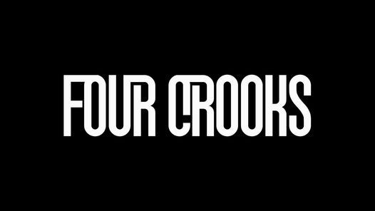 Four Crooks @02 Academy Birmigham