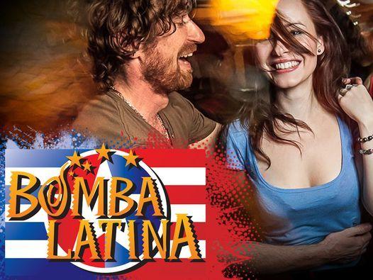 Bomba Latina 18.09