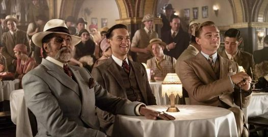 "Phim Kinh \u0110i\u1ec3n: ""Gatsby V\u0129 \u0110\u1ea1i"" (The Great Gatsby), 2013"