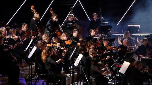 HKO & UMO - Orchestra Heroes