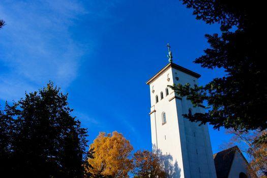 Pilgrimsmesse Ris kirke