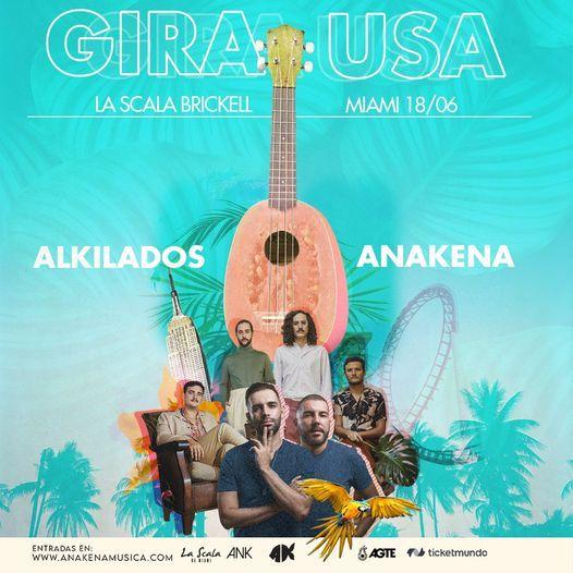 ANAKENA: Miami 18.06