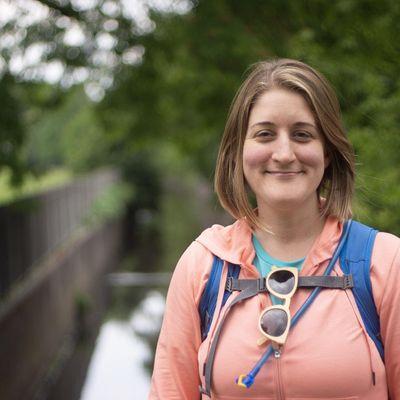 Urban hikes for mental health