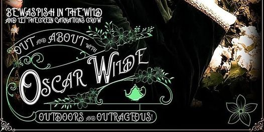 Oscar Wilde, Out and About - Don't Go Into The Cellar