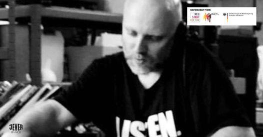 GOOD TIMES mit DJ LUCKY DRAMA