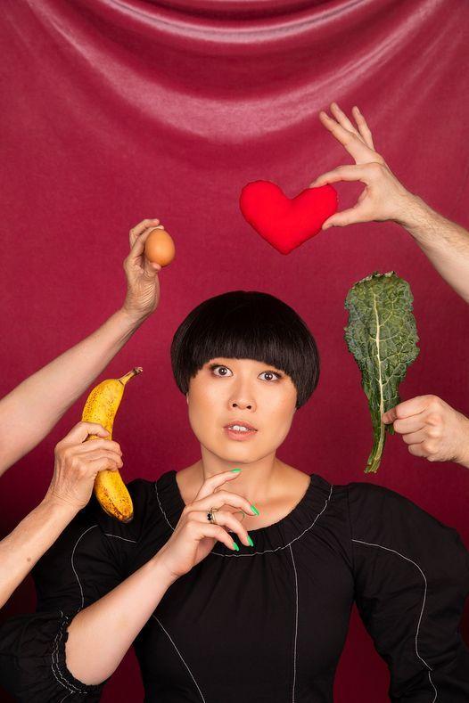 Atsuko Okatsuka Presents Hi