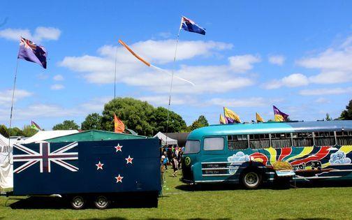 Te Atatu Gypsy Fair