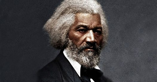 A Glorious Liberty: Frederick Douglass and the Fight for an Antislavery Constitution