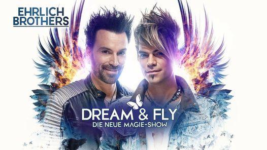 (TV-Aufzeichnung) M\u00fcnchen - Ehrlich Brothers- Dream & Fly
