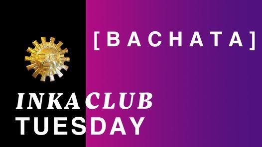 Bachata  [ INKA CLUB ]