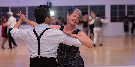Come & Try Tango