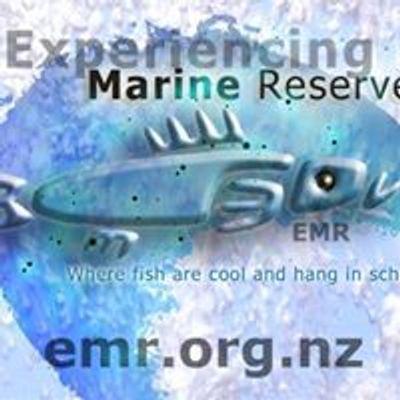 Experiencing Marine Reserves - EMR