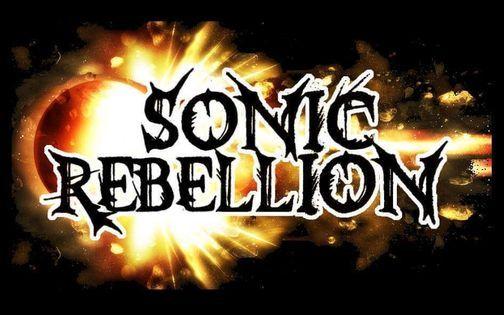Sonic Rebellion:Bad Frankenhausen\/Sacrificial Slabs\/TBA