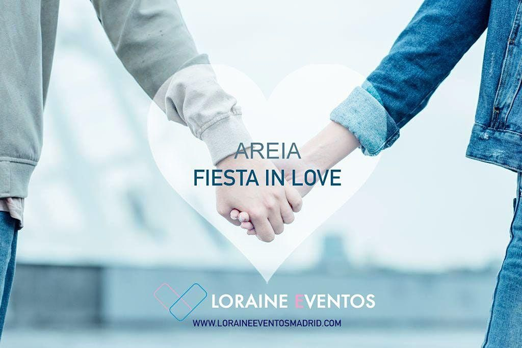 Evento In Love: Brunch y Fiesta Tem\u00e1tica-Loraine Eventos
